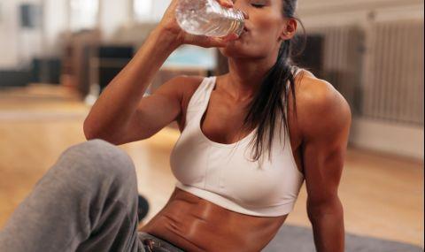 4 супер хранителни добавки за отслабване