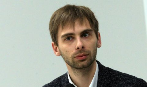 """Андрей Зографски пред ФАКТИ: Имаме съмнения, че някой близо до управляващите е манипулирал гласовете в """"София избира"""""""
