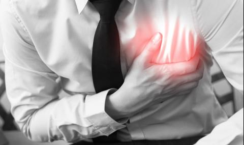 Нещо, което правим ежедневно, увеличава риска от инсулт