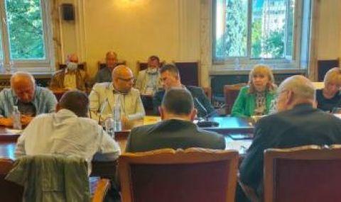 Диана Ковачева: Необходим е нов закон за ВиК - 1