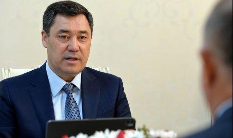 Референдумът в Киргизстан е проведен съобразно всички правила