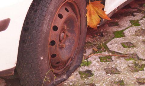 Вдигат по-лесно изоставените коли в София