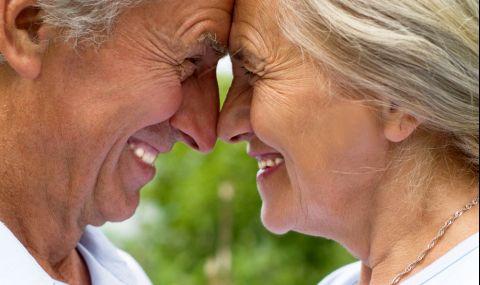 Баба и дядо разкриха тайните на дългия и щастлив брак - 1