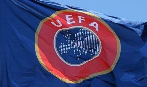 Потвърдиха официално, че УЕФА може да изхвърли Реал, Барса и Юве от ШЛ до дни