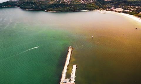 Резултатите от пробите във Варненското езеро - координирано замазване и дезинформация