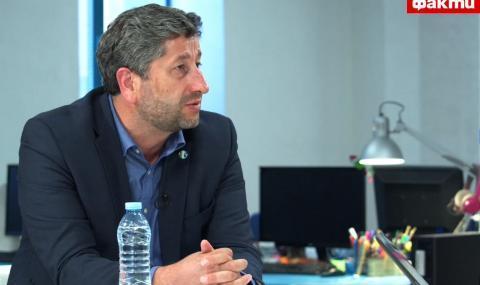 Христо Иванов: ГЕРБ не е годен субект за коалиране, ипотекирани са в Сараите