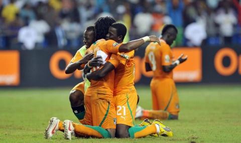 Код д`Ивоар - Замбия е финалът в Африка