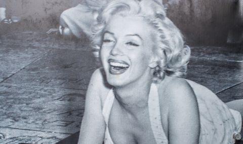 Каква цена плаща Норма Джийн, за да стане Мерилин Монро?