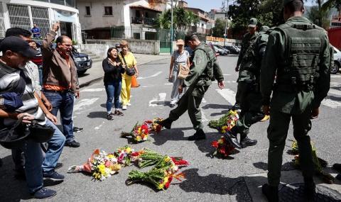 Можехме да спасим много животи във Венецуела