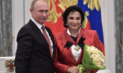 Шефката на руската гимнастика се оправдава пред Путин. Той: Съчувстваме ви - 1