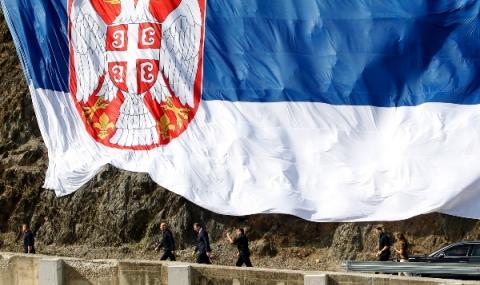 Сърбия с най-много злато на Западните Балкани
