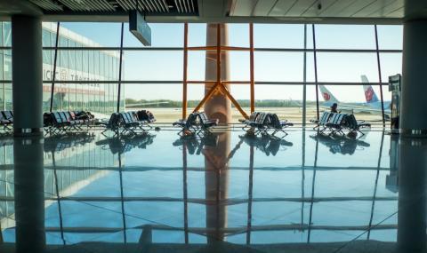 Строят летище специално за безпилтони машини