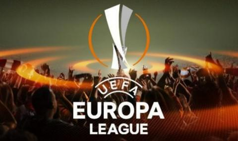 Всички резултати и голмайстори в елиминациите в Лига Европа
