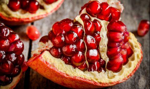 Лечебните костилки и семки на плодовете (ВИДЕО) - 1