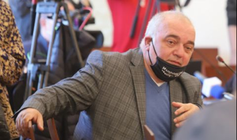 Бабикян: Сложна задача е БСП да бъде обединител - 1