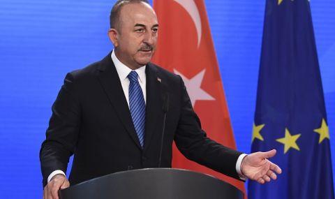 Анкара: САЩ искат сътрудничество с Турция в много области