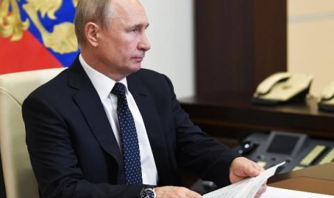 Русия отлага военния набор