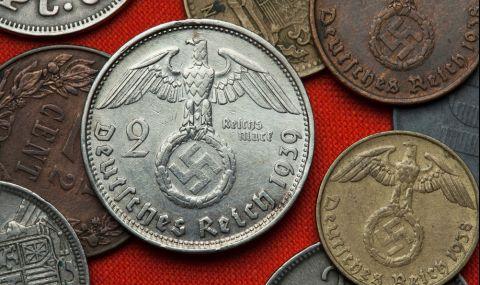 Златотърсач попадна на следите на изгубено нацистко съкровище в полско езеро (ВИДЕО)