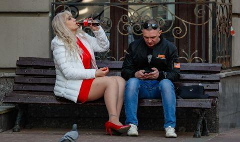 През 2020 година смъртността в Русия се е увеличила драстично