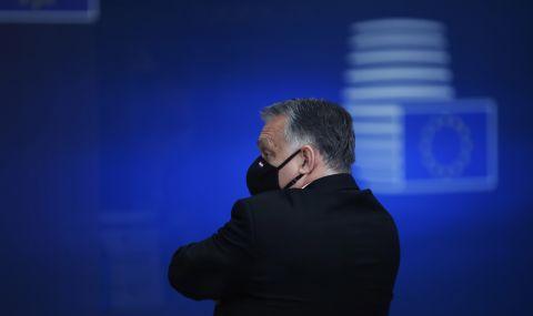 Орбан отново създаде измислен враг на унгарците