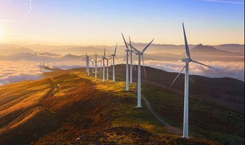 Планират строителство на вятърни централи в цяла Русия  - 1
