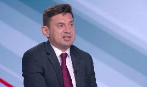 Летифов: Възможно е ДПС да има собствена кандидатура за президент - 1