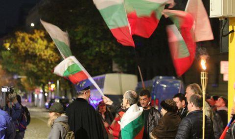 Протестиращи се стягат да блокират пътищата в страната - 1