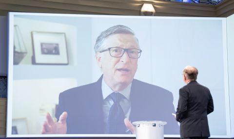 Бил Гейтс обърна гръб на китайски гигант