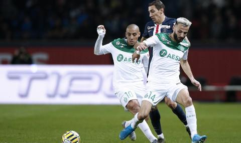 Един от грандовете във френския футбол е близо до нещо голямо