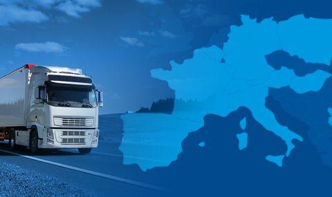 Български доставчик вече предлага европейската услуга за плащане на тол такси - 1