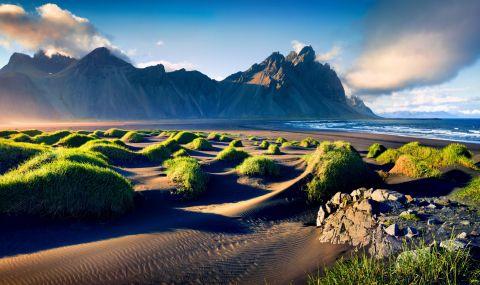 Исландия въведе задължителна карантина в хотел за 5 дни
