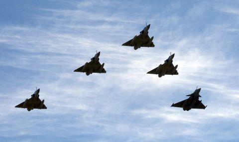 Европа мисли за автономия от НАТО - 1