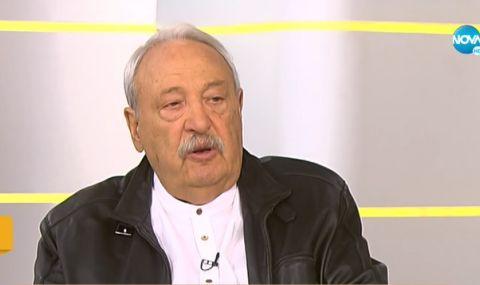 Гарелов: Слави Трифонов няма да е премиер