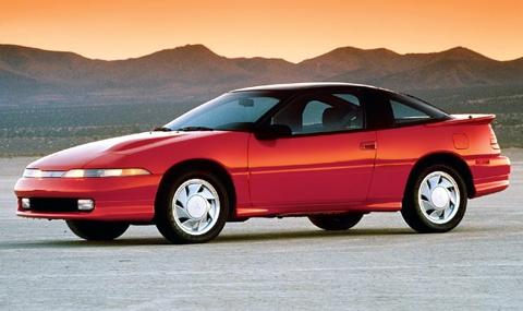 Mitsubishi Eclipse се завърна като SUV - 2