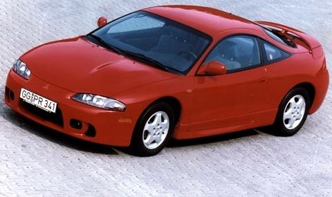 Mitsubishi Eclipse се завърна като SUV - 3