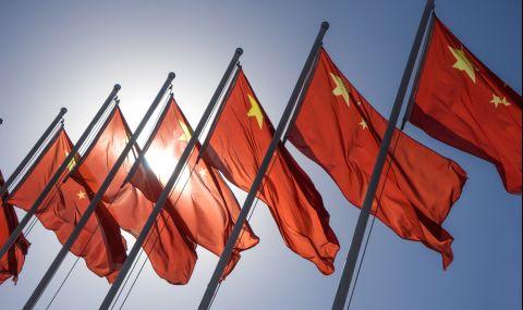 Китай е против санкциите срещу Русия - 1