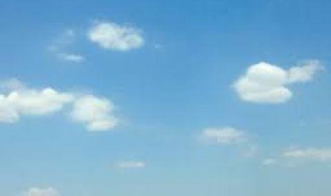 Небето се изчиства, вятърът се усилва - 1