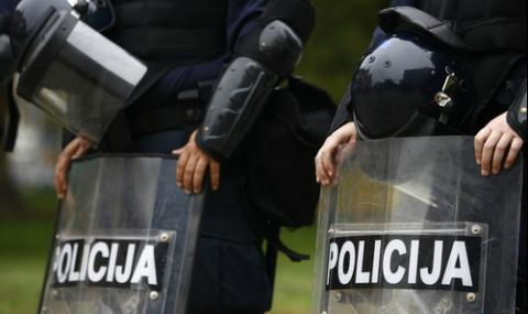 Арестуваха кралицата на босненската мафия