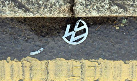 Дизелгейт: VW посочи сума за обезщетения в Германия