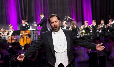 Днес е световният ден на операта
