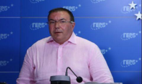 Костадин Ангелов: Стойчо Кацаров лъже, излъга всички