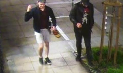 Столична полиция издирва тези престъпници, виждали ли сте ги (СНИМКИ) - 2