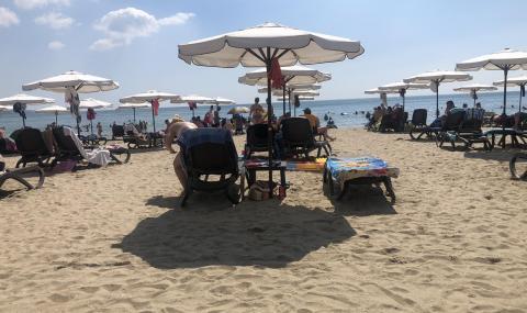 Безплатни чадъри и шезлонги и през следващия летен сезон