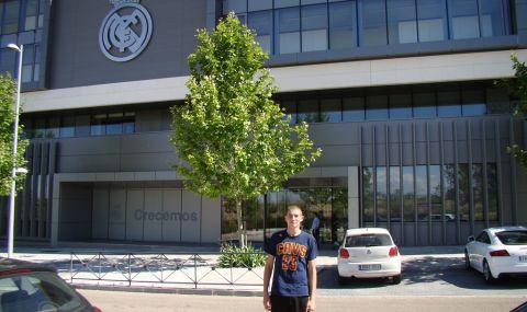 Талантът Константин Костадинов е пред дебют в Евролигата