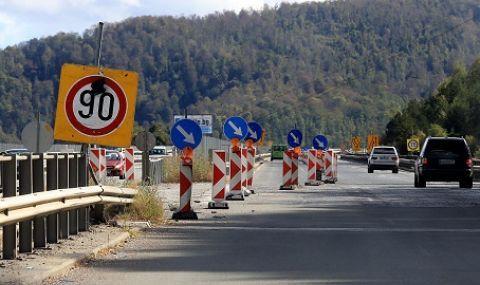 400 млн. лв. повече за нови пътища и борба със свлачищата