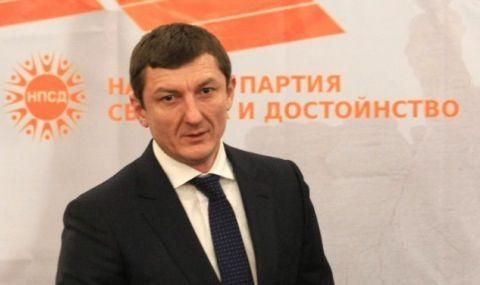 Орхан Исмаилов: Ако не беше ДПС, ГЕРБ нямаше да е на власт
