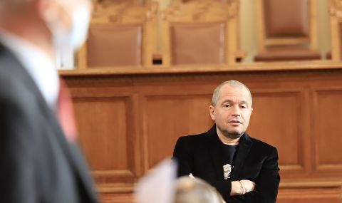 Спецпрокуратурата се самосезира заради твърденията за корупционно поведение на депутат - 1