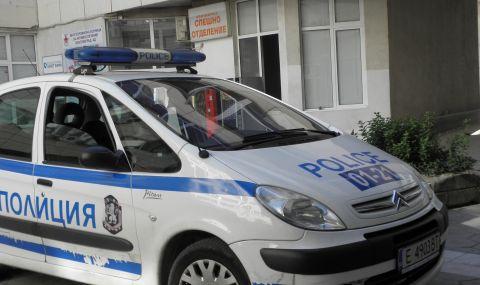 30-годишна с 2,86 промила оцеля по чудо край Благоевград - 1