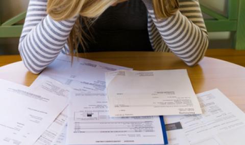 АЗП: 10-годишната давност на задълженията ще реши проблема на над 600 000 българи