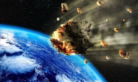 Симулиран сблъсък на астероид със Земята завърши с фатална катастрофа